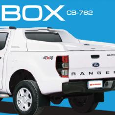 Nắp thùng Carryboy Fullbox CB-762 Ford Ranger