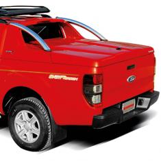 Nắp thùng thấp Carryboy GMX Ford Ranger
