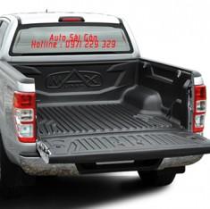 Tấm lót thùng nhựa sau Ford Ranger (bin liner)