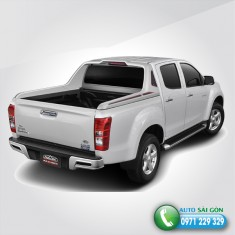 KHUNG THỂ THAO TOYOTA HILUX 2015 NHỰA COMPOSITE