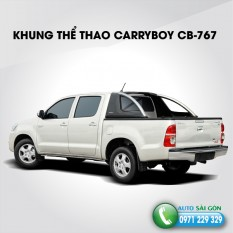 KHUNG THỂ THAO CARRYBOY TOYOTA HILUX CB-767
