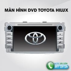 MÀN HÌNH DVD TOYOTA HILUX