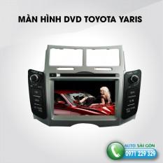 MÀN HÌNH DVD TOYOTA YARIS