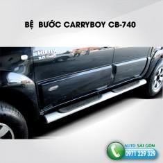 BỆ BƯỚC CARRYBOY CB-740 TOYOTA HILUX