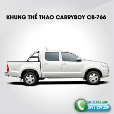 KHUNG THỂ THAO CARRYBOY TOYOTA HILUX CB-766