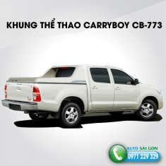 KHUNG THỂ THAO CARRYBOY TOYOTA HILUX CB-773