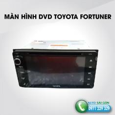 MÀN HÌNH DVD TOYOTA FORTUNER