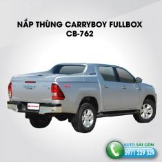 NẮP THÙNG THẤP CARRYBOY FULLBOX CB762